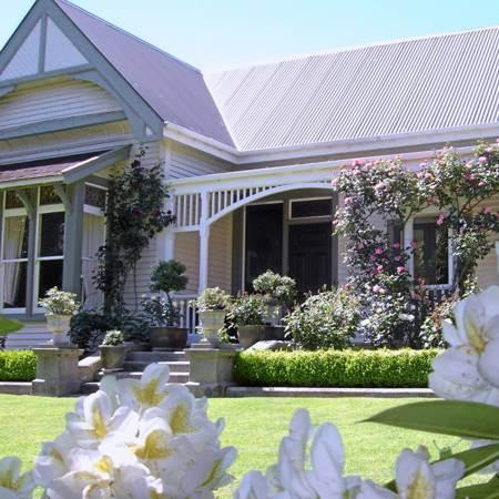 Kawatea Farmstay Christchurch