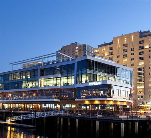 Park Lane Seaport Apartments Boston