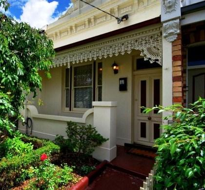 Boutique stays ascot terrace hotels melbourne for Boutique stays accommodation