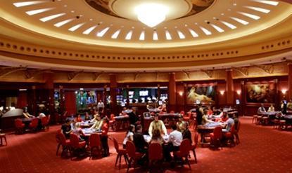 Mortgage broker casino