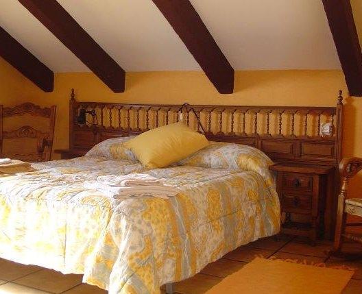 Casa rural don martin rural almagro compare deals - Hotel rural casa grande almagro ...