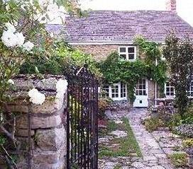 Wheelgate House Bed & Breakfast Bampton