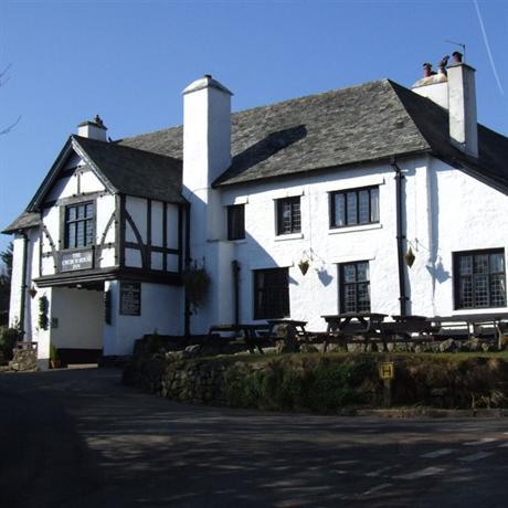 Hotels Near Newton Abbot