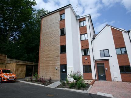 Your Space Apartments - Brislington