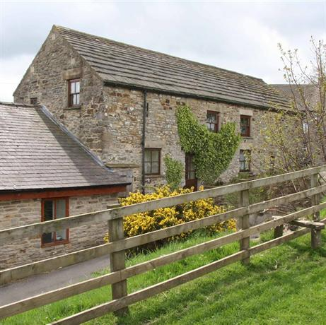 Greenwell Hill Farm Cottages Bishop Auckland