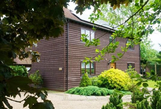 Barclay Farmhouse Bed And Breakfast
