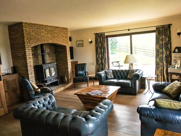 Park Farm Bed And Breakfast Stamford