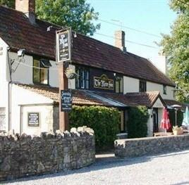 The New Inn Priddy Wells England