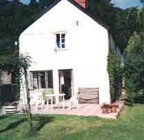 Oval House