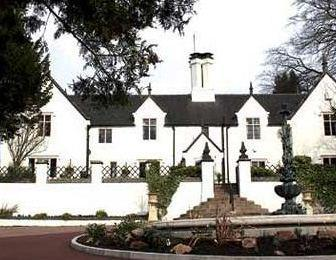 The Manor at Hanchurch Stoke on Trent