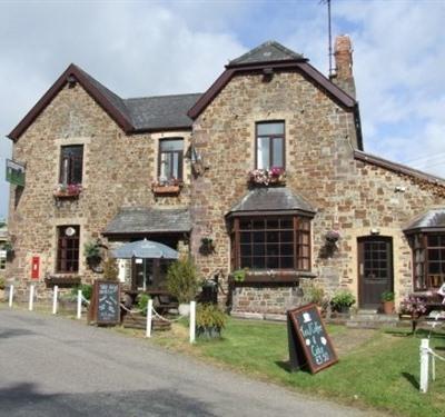 The Blackcock Inn
