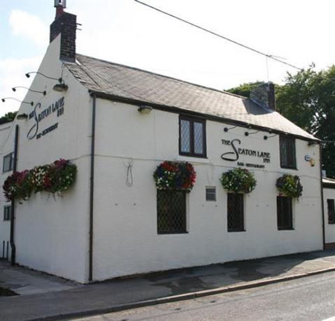 Seaton Lane Inn Seaham