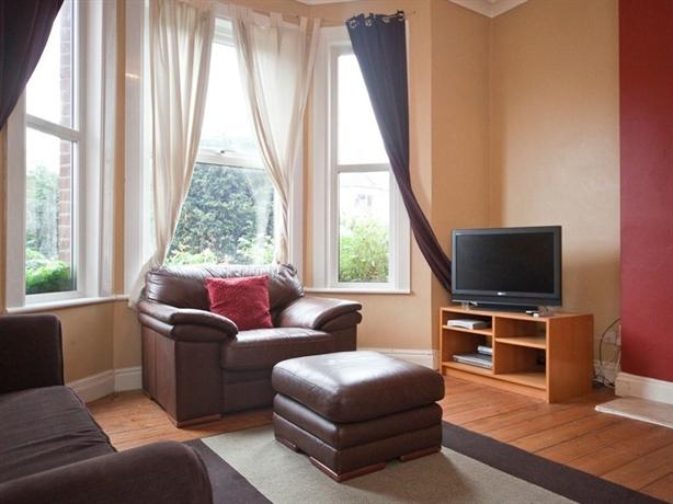 UstayLondon Forest Hill Apartment