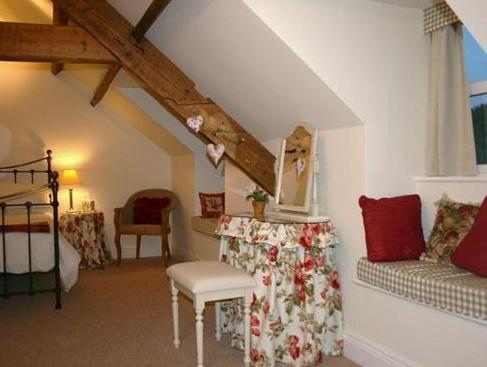 Luxury Bed And Breakfast Corbridge