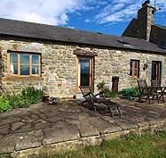 Old High Shield Cottage Hexham