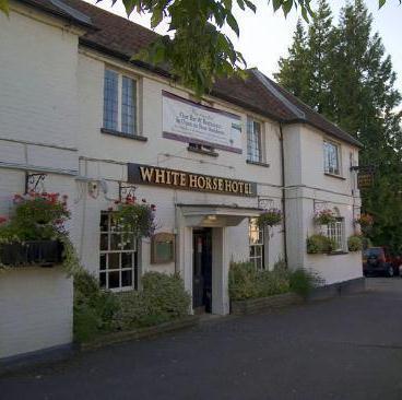 The White Horse Hertford