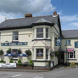Boughton Arms