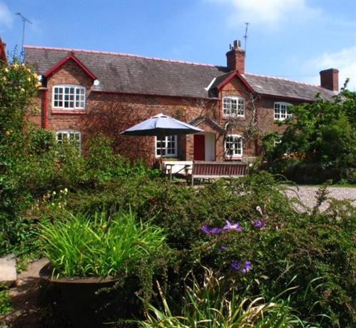Greenlooms Cottage