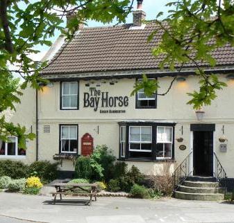 Bay Horse Inn Green Hammerton