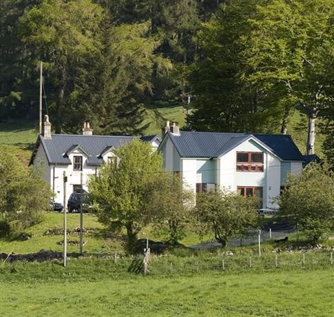 Gulabin Lodge