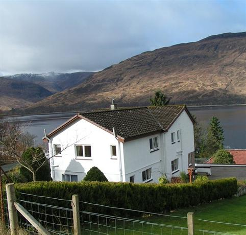 Blythedale Bed & Breakfast Fort William