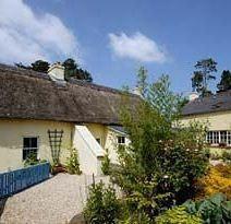 Bramley Apple Cottage