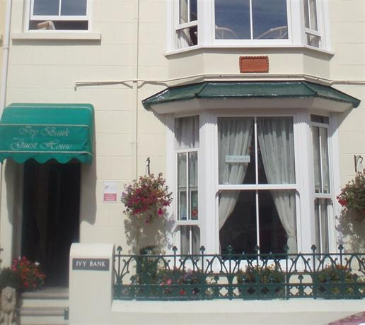 Ivy Bank Guest House Tenby