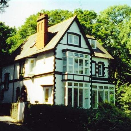 Glenview Guest House Swansea