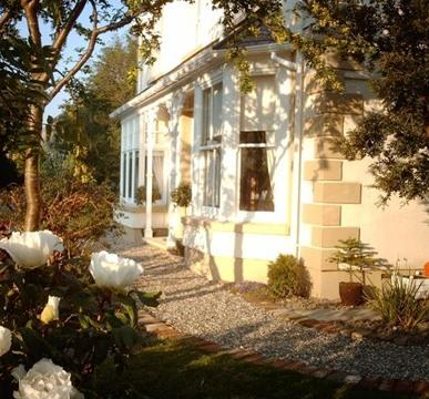 The Grove Bed and Breakfast LLanfairfechan