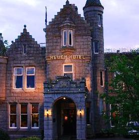 The Heugh Hotel Stonehaven