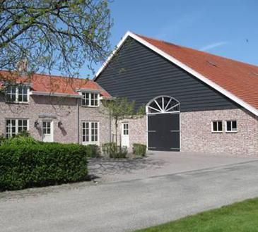 Hof van Renesse Pension Lockershof