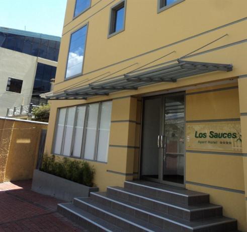 Los sauces apart hotel la paz compare deals for Apart hotel a la maison la paz bolivia