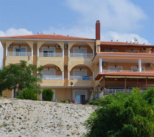 Grand Beach Hotel Thassos Die Gunstigsten Angebote
