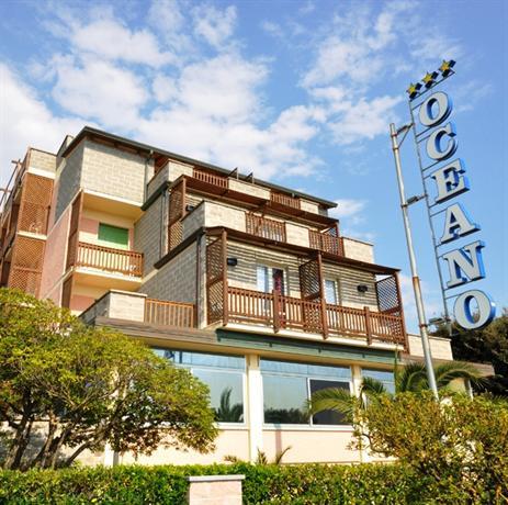 Oceano Hotel Pietrasanta