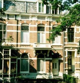 B&B Wilhelmina Nijmegen