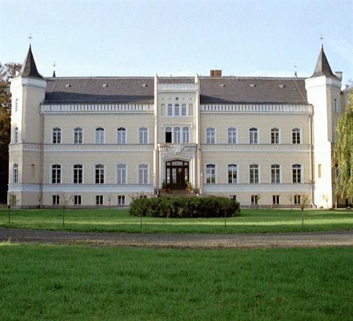 Schloss Krochlendorff Hotel Nordwestuckermark