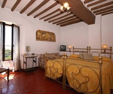 Albergo Il Borghetto Hotel Montepulciano