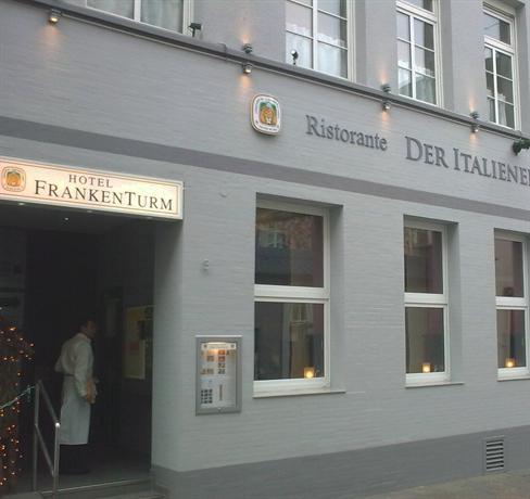 Hotel Frankenturm