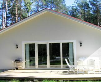 Bondestugan Kanalen Lummelunda Cottage
