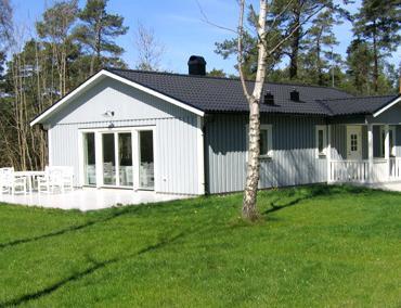Bondestugan Nyhamn Lummelunda Cottages