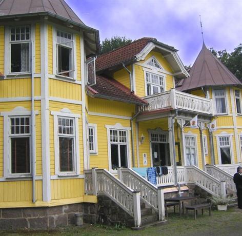 Villa Soderasens