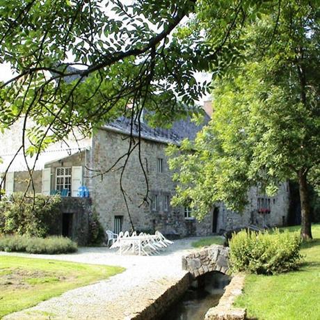 Moulin de Flavion