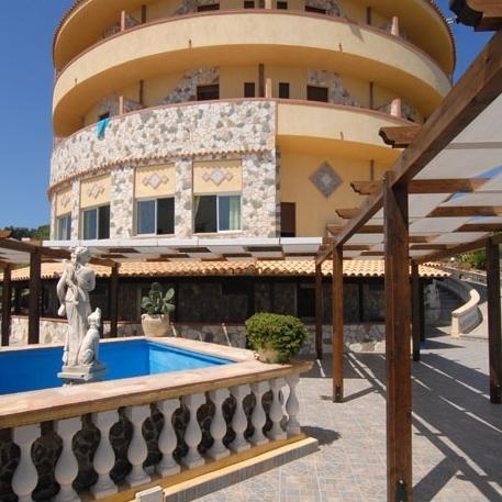 Hotel Diana Ustica - Compare Deals