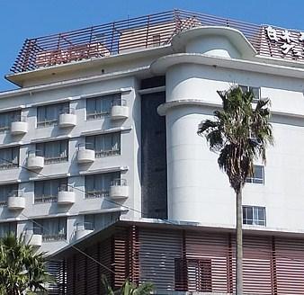Shirokiya Grand Hotel