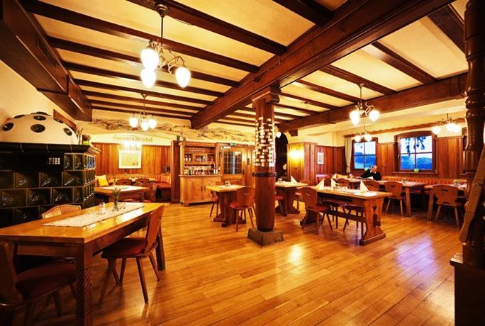 Berghotel Lothar Mai Haus Hilders Die günstigsten Angebote