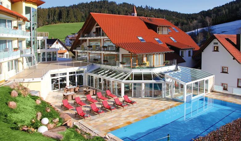Silence Hotel Adler St Roman