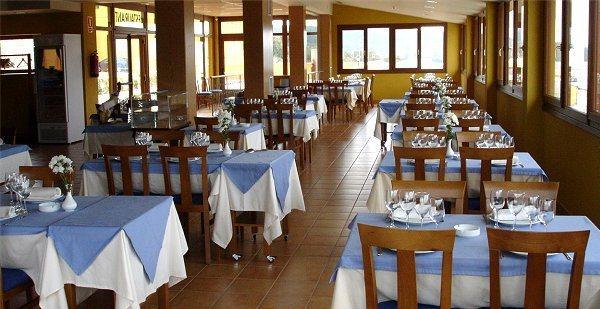 Font del pla hotel restaurant la jonquera compare deals for Restaurant la jonquera