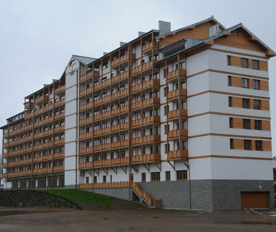 Unipharma Apartments Donovaly