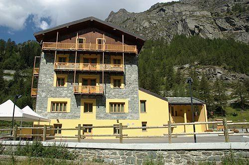 Hotel Foyer De Montagne : Hotel foyer de montagne valgrisenche offerte in corso