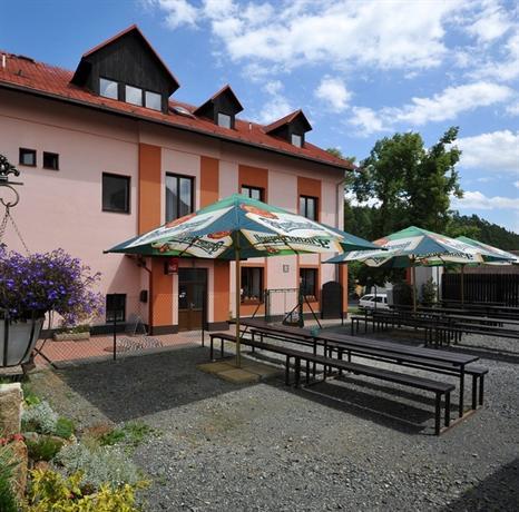 Hotel Kacov